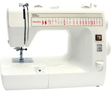 Електромеханічна швейна машина Toyota 7160