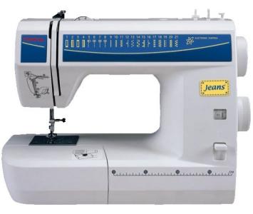 Toyota JS 121