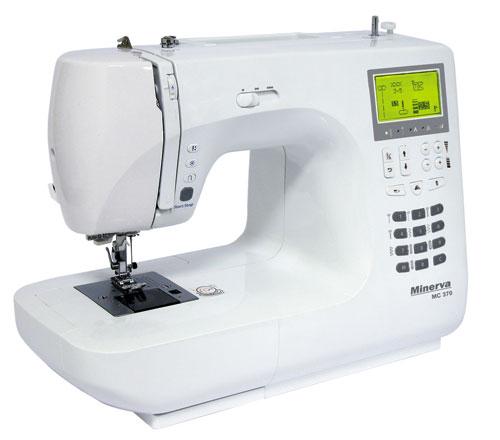 Как выбрать швейную машинку - фото 2 - советы по выбору в интернет–магазине Sewgroup