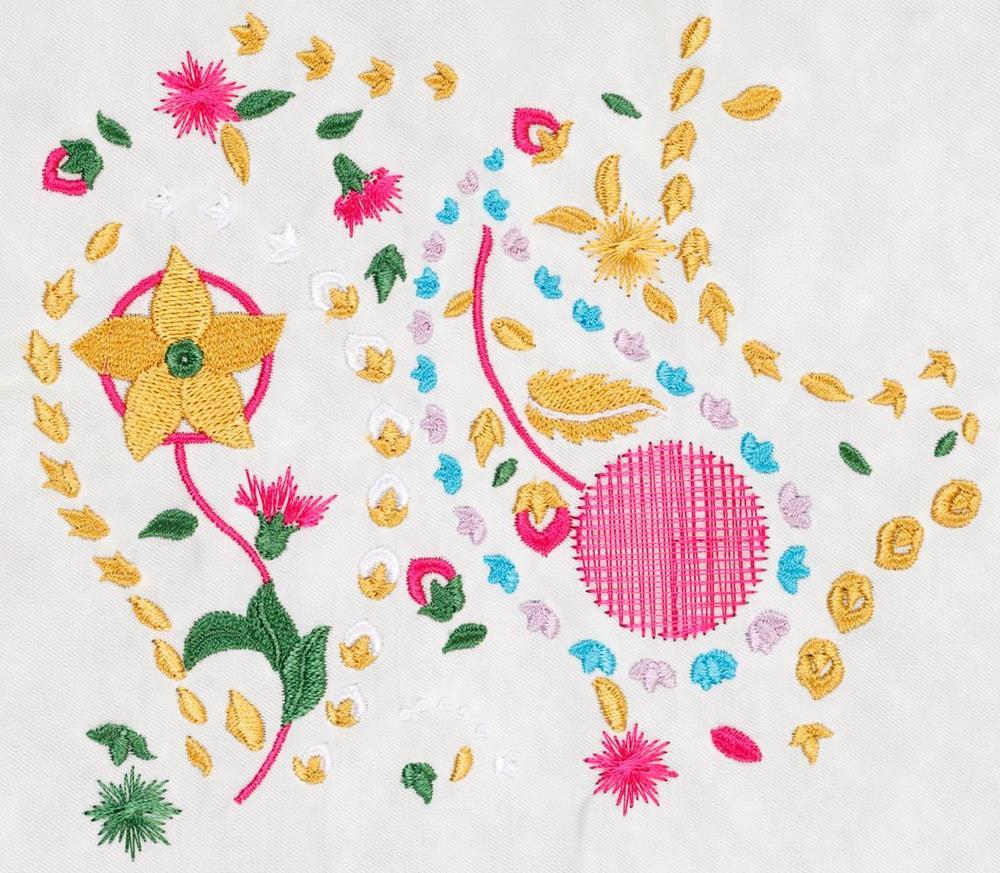 Вышивальная машина - это просто!!! - фото 5 - новость в интернет-магазине Sewgroup