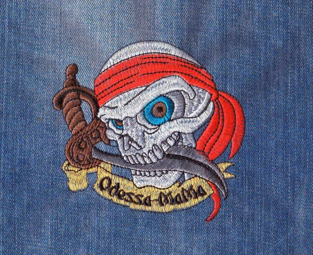 Вышивальная машина - это просто!!! - фото 6 - новость в интернет-магазине Sewgroup