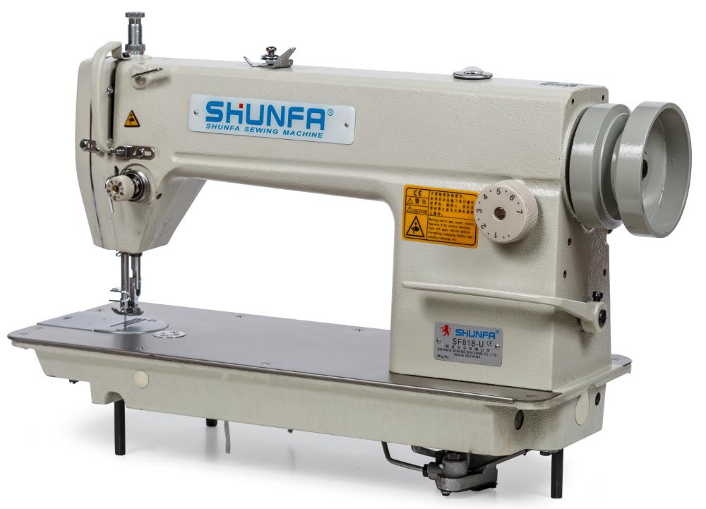 Shunfa SF 818 U - фото в інтернет-магазині швейних машинок і аксесуарів в  Україні f87e7aebb1802