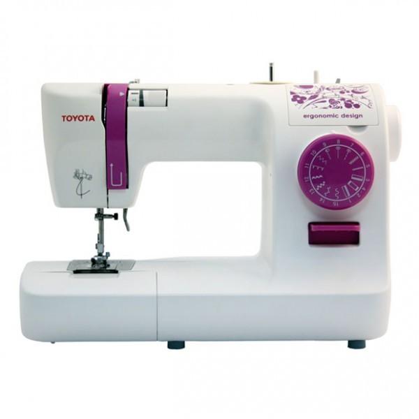 Електромеханічна швейна машина Toyota ECO 15 A - фото в інтернет-магазині  швейних машинок і 9e6b0df2b01d6