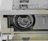 Горизонтальний та вертикальний човник - фото 2 - поради щодо вибору в інтернет-магазині Sewgroup