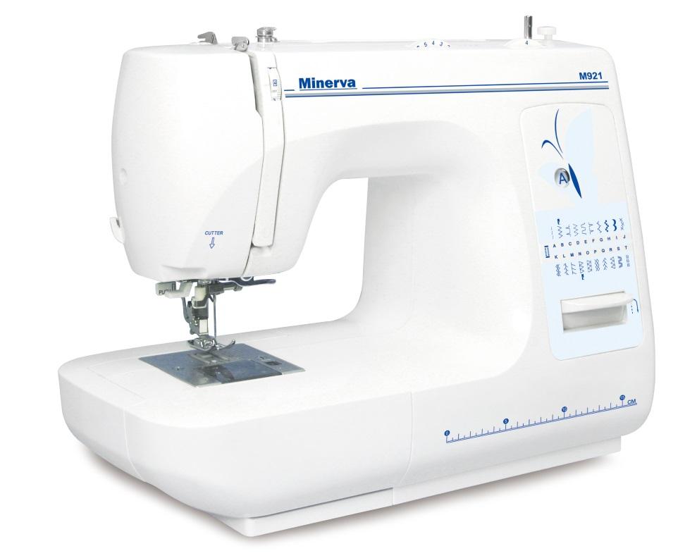 Поступили нові моделі Швейних машин Minerva - фото - новина в інтернет-магазині Sewgroup