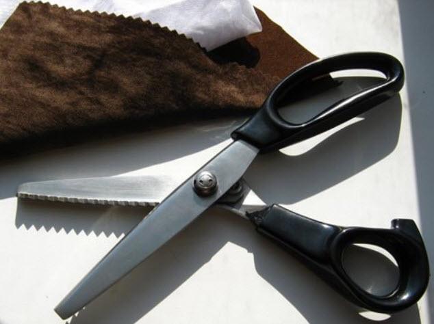 Портновские ножницы. Как не ошибиться? - фото 4 - советы по выбору в интернет–магазине Sewgroup