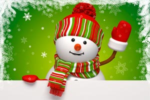 Sewgroup поздравляет Всех С Новым Годом и Рождеством Христовым! - фото - новость в интернет-магазине Sewgroup