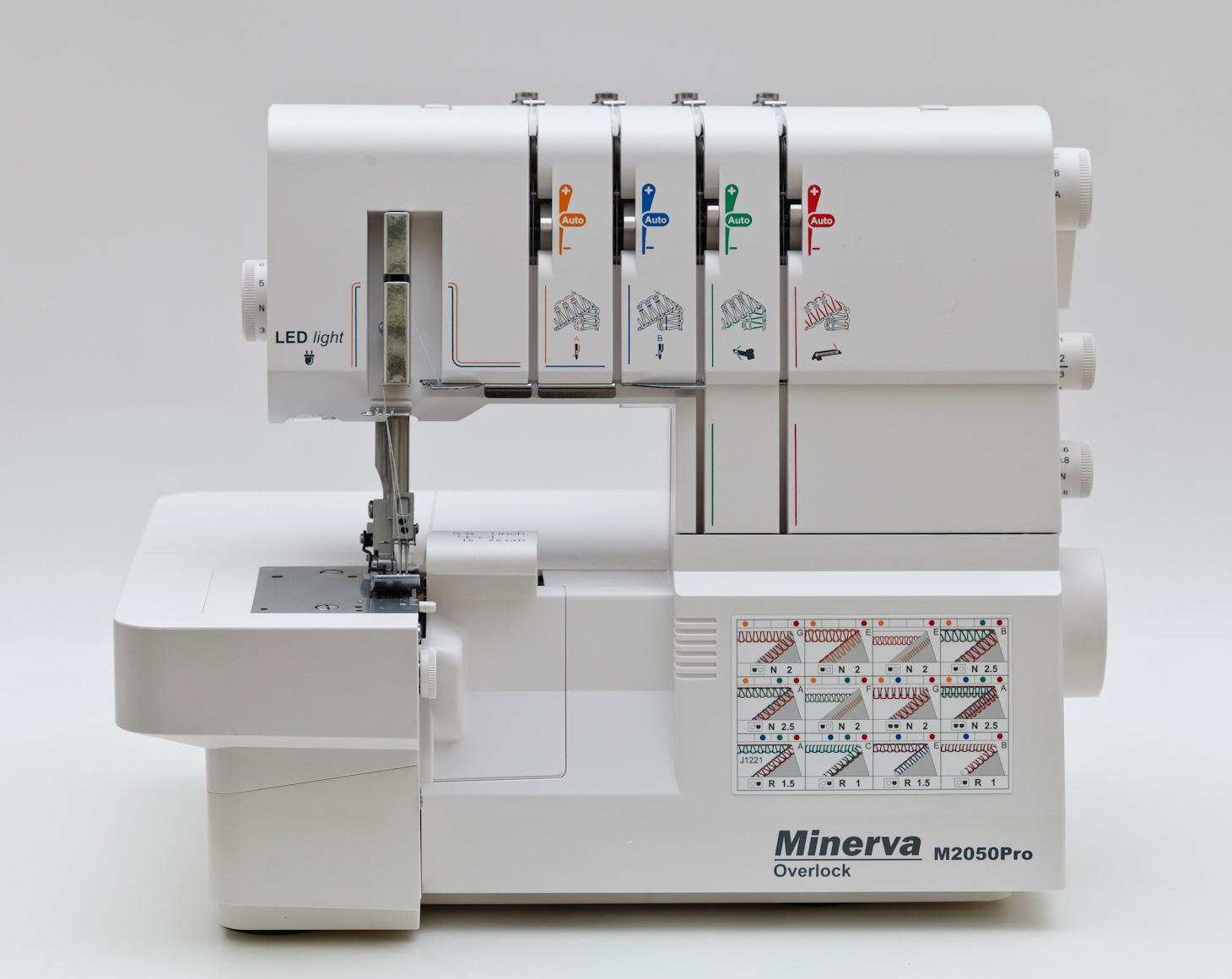 Minerva CS M2050Pro
