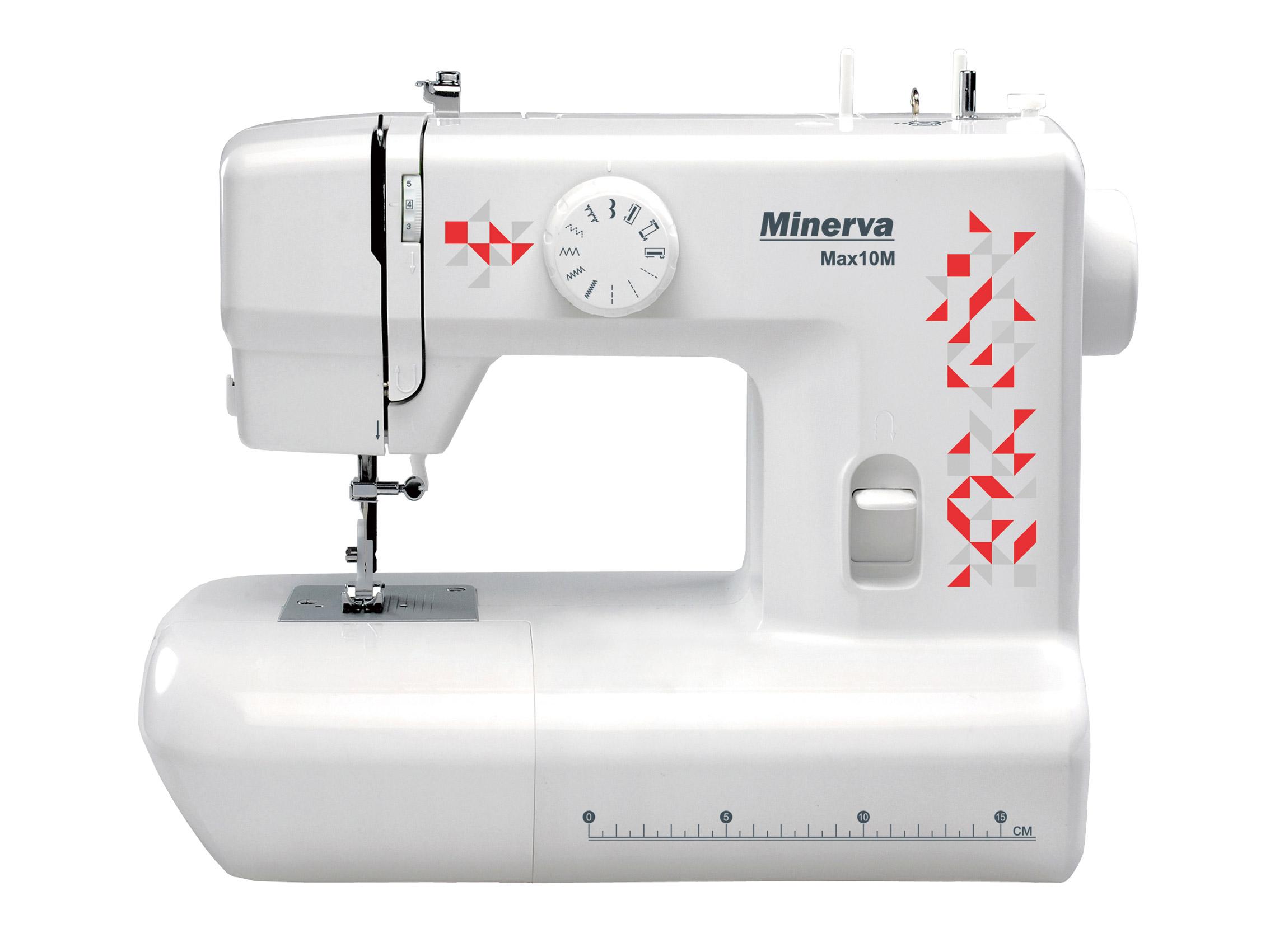 Чергова новинка від бренда Minerva! - фото - новина в інтернет-магазині Sewgroup