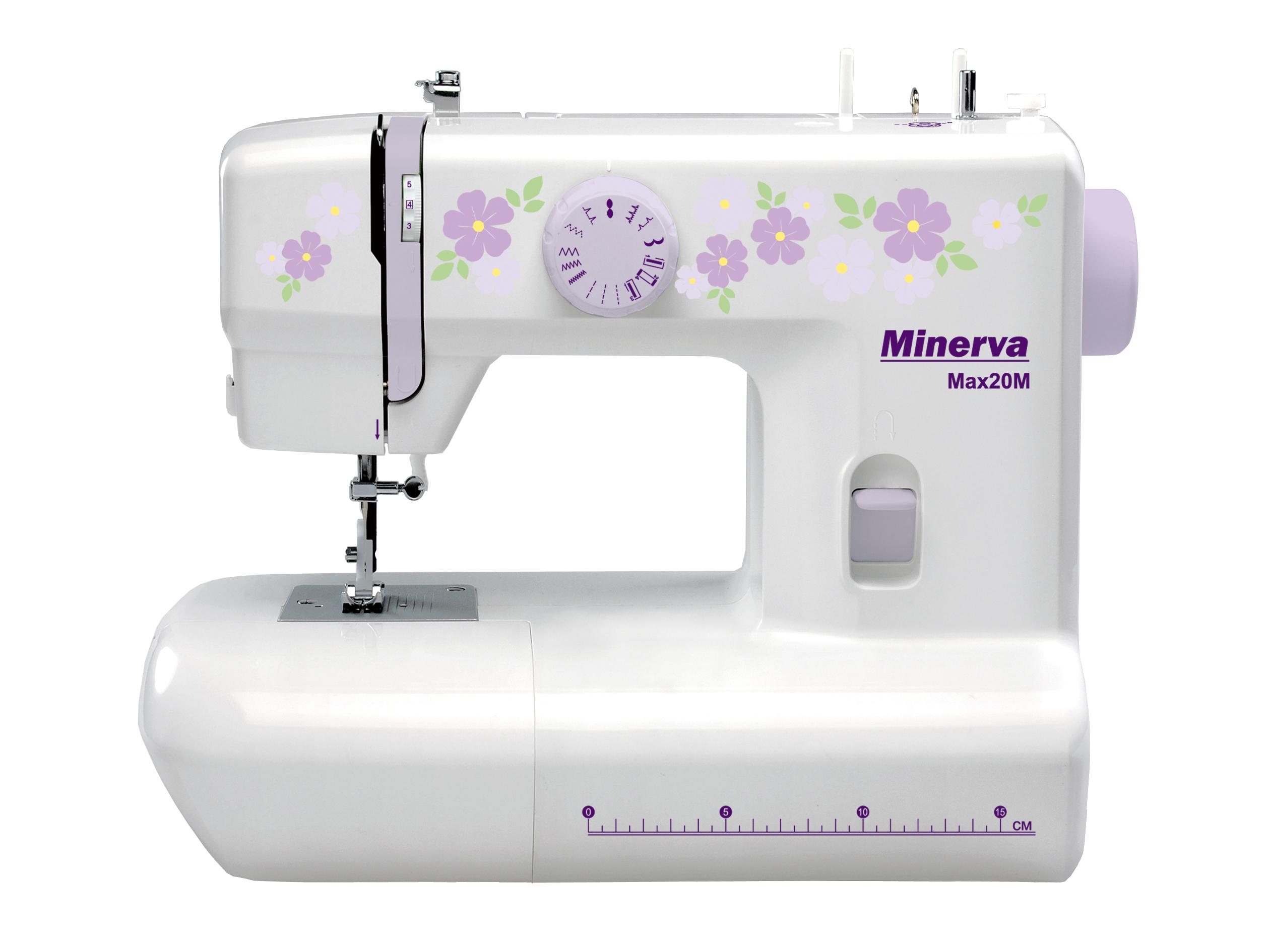 Чергова новинка від бренда Minerva! - фото 2 - новина в інтернет-магазині Sewgroup