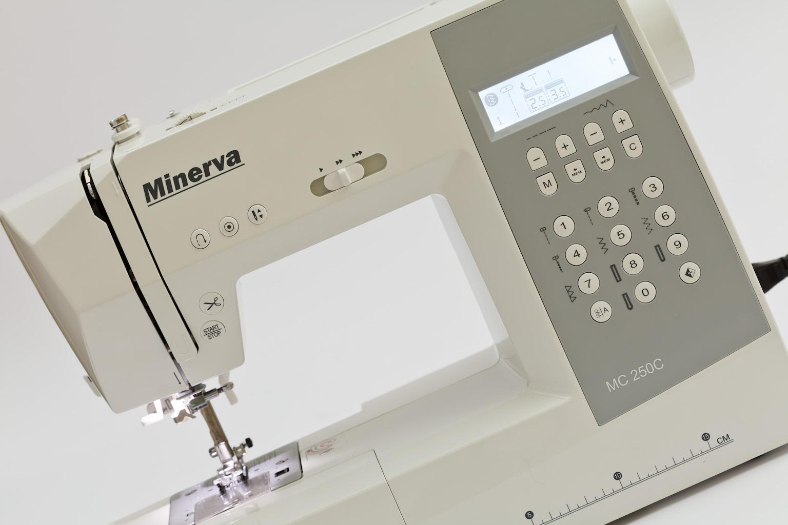 Автоматичне обрізання нитки - фото - поради щодо вибору в інтернет-магазині Sewgroup