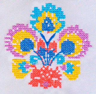 Швейно-вышивальная машина - фото 5 - советы по выбору в интернет–магазине Sewgroup