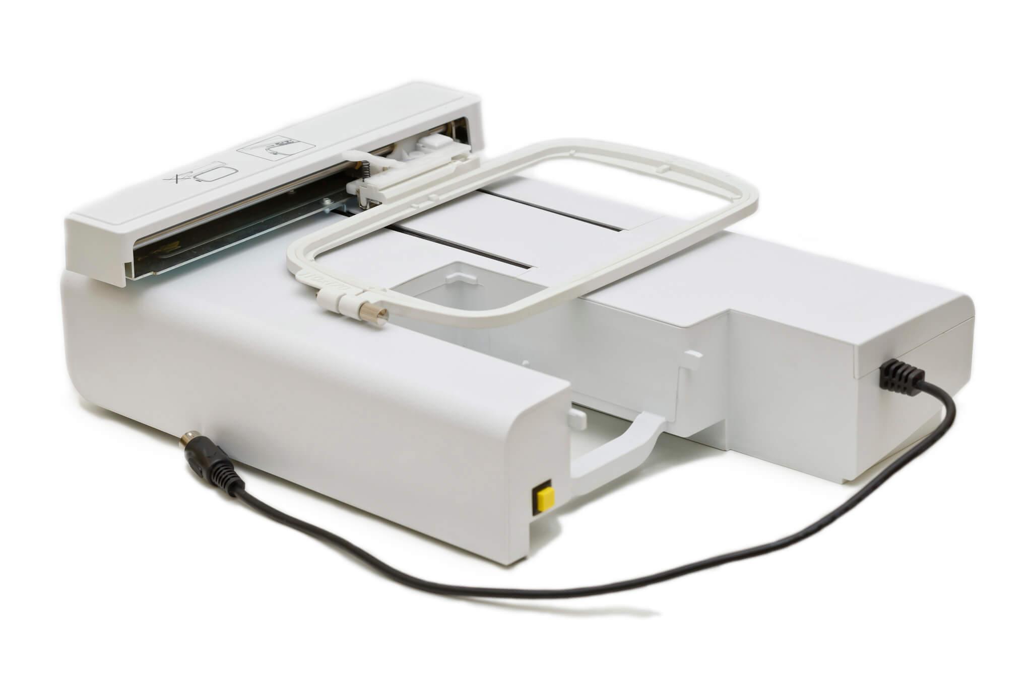 Швейно-вышивальная машина - фото 2 - советы по выбору в интернет–магазине Sewgroup