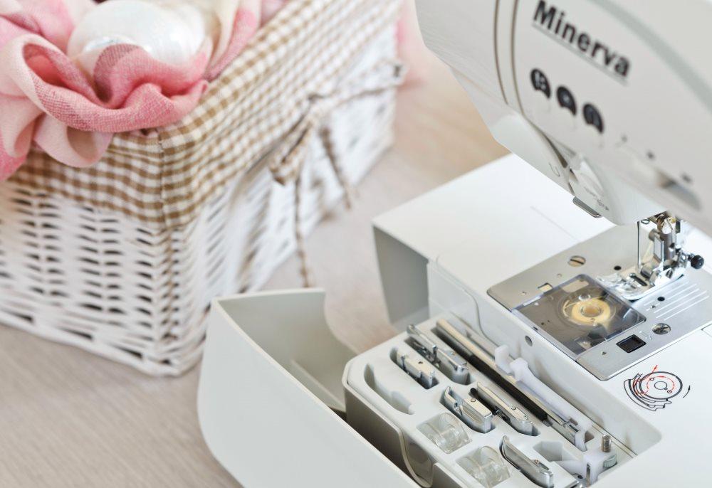 Minerva MC 500 - разумный выбор на каждый день - фото 2 - новость в интернет-магазине Sewgroup